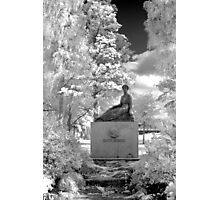 Infrared 8 Photographic Print