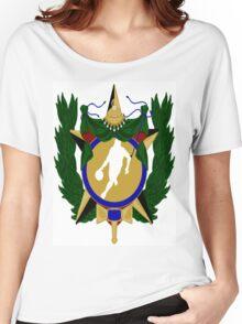 Brazilian Basketball Women's Relaxed Fit T-Shirt