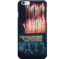 Favorite place to be iPhone Case/Skin