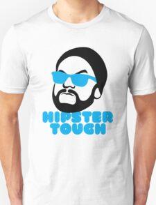 Hipster Tough Unisex T-Shirt