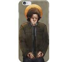 Stigmatic Sam iPhone Case/Skin