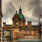 Bank of Scotland by Tom Gomez