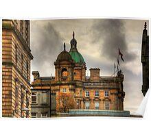 Bank of Scotland Poster