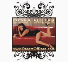 Dora Miller - Organic Blossom by dreamofdora