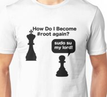 My Lord Unisex T-Shirt