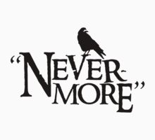 Nevermore by BholdBrett