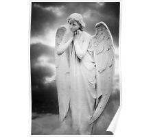 Hopeful Angel Poster