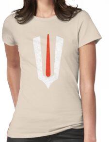 Vishnu Tilak Womens Fitted T-Shirt