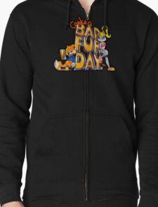 Conker's Bad Fur Day N64 Retro nintendo game fan shirt T-Shirt