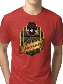 The Journey Tri-blend T-Shirt