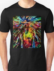 COSMIC WARRIOR T-Shirt