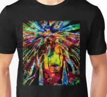 COSMIC WARRIOR Unisex T-Shirt