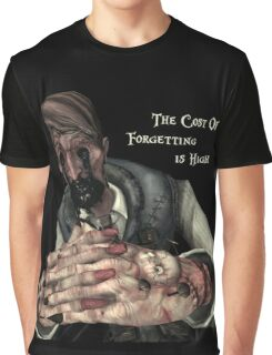 Alice: Madness Returns-Dollmaker Graphic T-Shirt