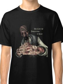 Alice: Madness Returns-Dollmaker Classic T-Shirt