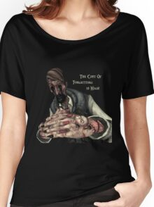 Alice: Madness Returns-Dollmaker Women's Relaxed Fit T-Shirt