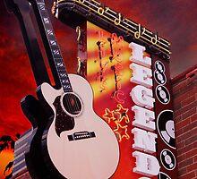 The Legends Corner by Daniel B McNeill