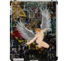 Urban Angel iPad Case/Skin