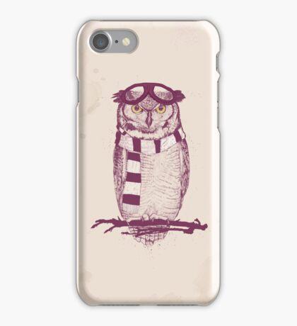 The aviator iPhone Case/Skin