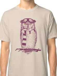 The aviator Classic T-Shirt