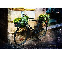 Re-Cycle Photographic Print