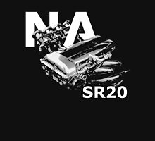 naturally aspirated SR20 with velocity stacks Unisex T-Shirt