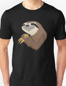 Happy Sloth T-Shirt