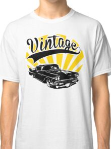 Cadillac  Classic T-Shirt