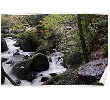 A River Runs Through  Poster
