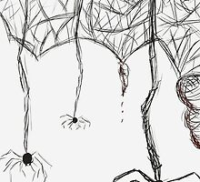Spiders by SVaeth