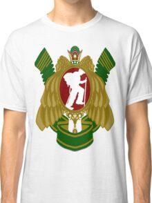 Iranian Hiking Classic T-Shirt