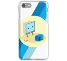 Gaming Excitement iPhone Case/Skin