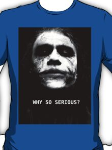 The Joker. T-Shirt