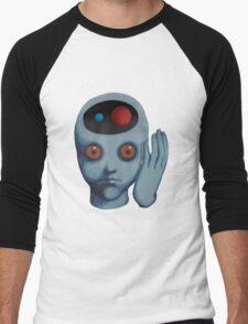 Fantastic Planet Men's Baseball ¾ T-Shirt