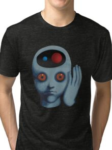 Fantastic Planet Tri-blend T-Shirt