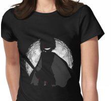 Decretum Womens Fitted T-Shirt