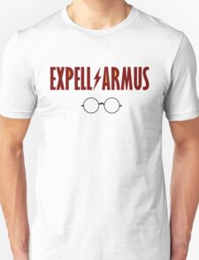 Expelliarmus!  T-Shirt