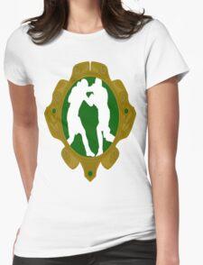 Irish Boxing Womens Fitted T-Shirt