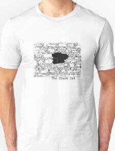 The Black Cat 2 T-Shirt