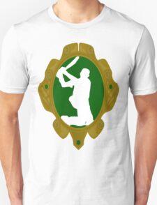 Irish Cricket Unisex T-Shirt