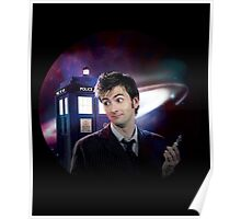 I'm The Doctor! Poster