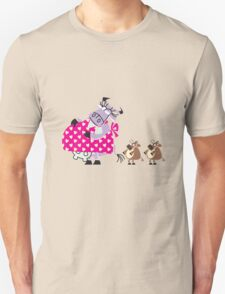 Cool Mama Cow!!! T-Shirt