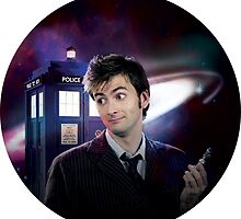 I'm The Doctor! by Plan8