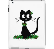 Holly Neko iPad Case/Skin