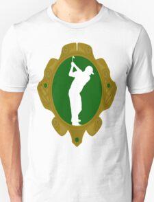 Irish Golf Unisex T-Shirt