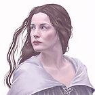 Arwen Undomiel by rachels1689