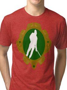 Irish Hockey Tri-blend T-Shirt