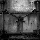 BoxCar Parts #1 by David  Guidas