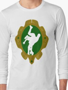 Irish Wrestling Long Sleeve T-Shirt