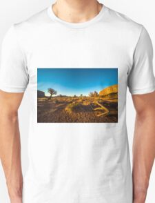 Monument Valley branch T-Shirt