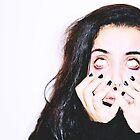 Psycho  by Isabella Madrid